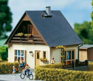 Haus Gabi  <br/>Auhagen 11378