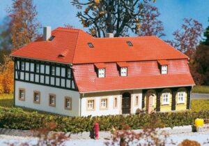 Umgebindehaus  <br/>Auhagen 11379