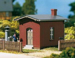 Bahnwärterhaus  <br/>Auhagen 11382