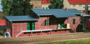 Güterschuppen  <br/>Auhagen 11383