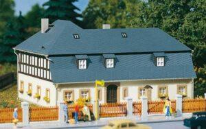 Wohnhaus Mühlenweg 1  <br/>Auhagen 11385