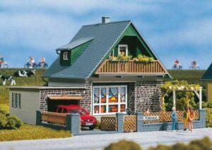 Haus Michaela  <br/>Auhagen 11387