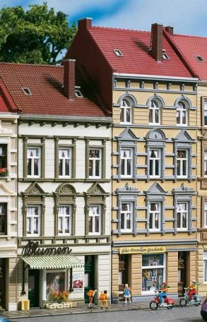 Stadthäuser Schmidtstraße 13/15  <br/>Auhagen 11392