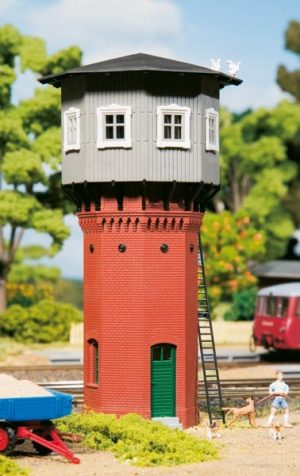 Wasserturm  <br/>Auhagen 11412