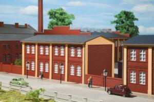 Produktionsgebäude  <br/>Auhagen 11423