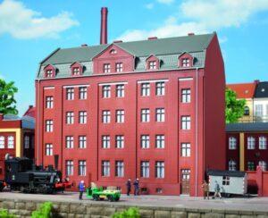 Verwaltungsgebäude  <br/>Auhagen 11424