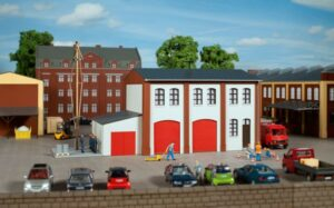Feuerwehr, Betriebsfeuerwehr <br/>Auhagen 11426