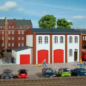 Feuerwehr, Betriebsfeuerwehr Auhagen 11426
