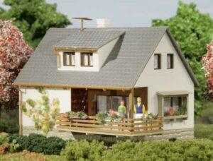 Haus Sybille  <br/>Auhagen 12223