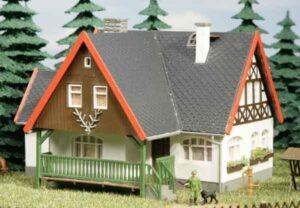Forsthaus  <br/>Auhagen 12225