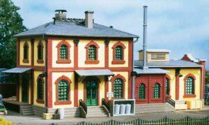 Alte Maschinenfabrik  <br/>Auhagen 12228