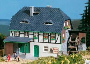 Wassermühle  <br/>Auhagen 12230