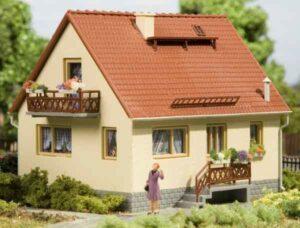 Haus Ingrid  <br/>Auhagen 12232