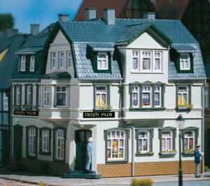 Eckhaus Irish Pub  <br/>Auhagen 12255
