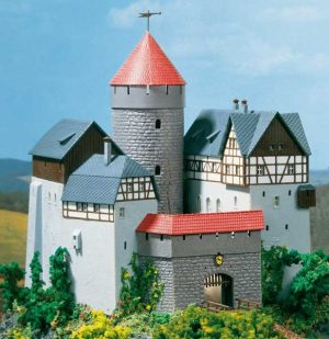 Burg Lauterstein  <br/>Auhagen 12263