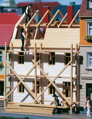 Stadthaus in Renovierung  <br/>Auhagen 12270