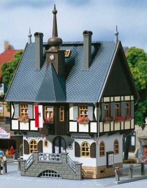 Historisches Rathaus  <br/>Auhagen 12350