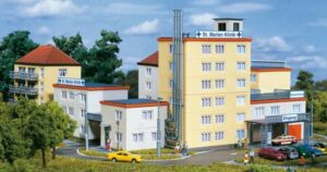 St. Marien Klinik  <br/>Auhagen 14466