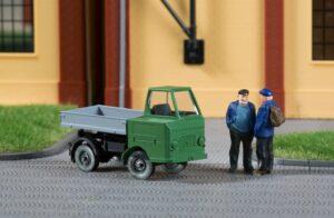 Multicar M22 <br/>Auhagen 41644