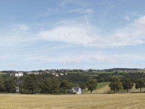 Hintergrund Erzgebirge 1 <br/>Auhagen 42513