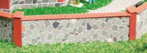 Natursteinmauer  <br/>Auhagen 42651