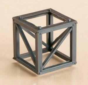 Stahltragwerkselemente Teil D <br/>Auhagen 48103