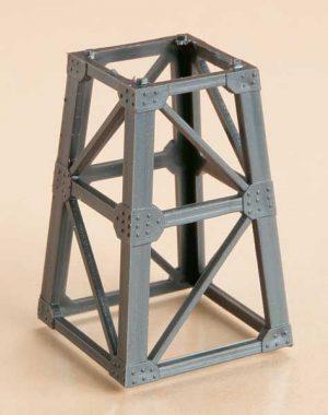 Stahltragwerkselemente Teil F <br/>Auhagen 48105