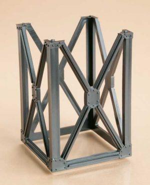 Stahltragwerkselemente Teil H <br/>Auhagen 48107