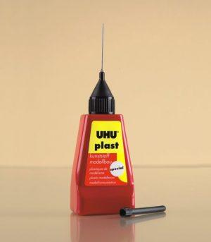 UHU Plast r. R. <br/>Auhagen 53517
