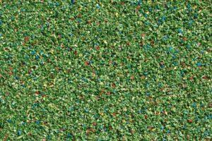 Streumaterial Wiese dunkelgrün <br/>Auhagen 60823
