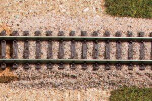 Granit-Gleisschotter beigebraun N/TT <br/>Auhagen 63834