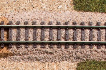 Granit-Gleisschotter beigebraun N/TT <br/>Auhagen 63834 2