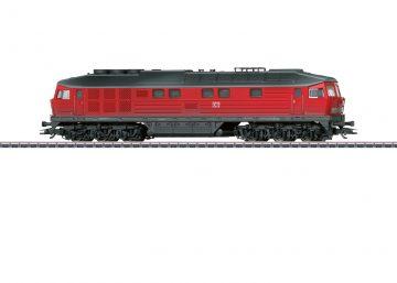 Märklin 36433 <br/>Diesellok BR 232 DB Cargo 2