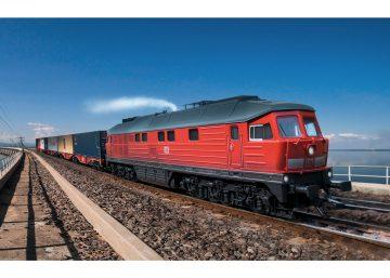 Märklin 36433 <br/>Diesellok BR 232 DB Cargo 3
