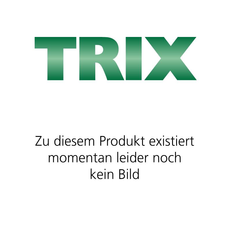 TRIX 22437 <br/>Schlepptender-Dampflokomotive BR37, DR