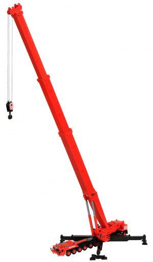 kibri 10388 <br/>Gottwald Teleskopkran