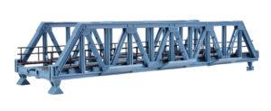 Vollmer 42545 <br/>Brücke, Vorflut-Brücke, gerade