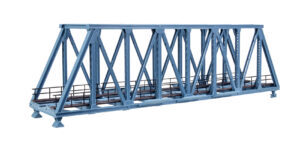 Vollmer 42546 <br/>Brücke, Kasten-Brücke,, gerade