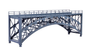 Vollmer 42548 <br/>Brücke, Stahlbogenbrücke Schlossba
