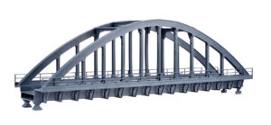 Vollmer 42553 <br/>Brücke, Stahlbogenbrücke, gerade