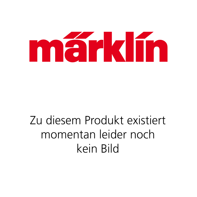 Märklin 601231 <br/>Bahnhofsleuchte