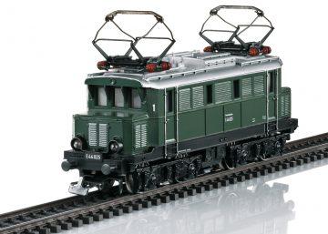 Märklin 30110 <br/>Elektrolokomotive Baureihe E 44 2