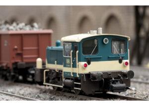 Märklin 36344 <br/>Diesellokomotive Baureihe 333