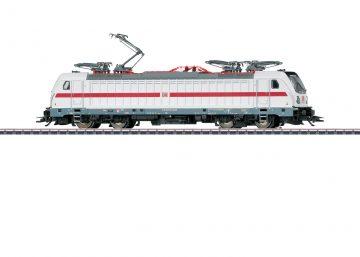 Märklin 36638 <br/>Elektrolokomotive Baureihe 147