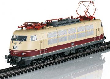 Märklin 39150 <br/>Elektrolokomotive Baureihe 103