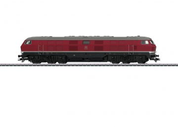 Märklin 39320 <br/>Diesellokomotive Baureihe V 320 1