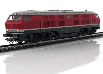 Märklin 39320 <br/>Diesellokomotive Baureihe V 320 2