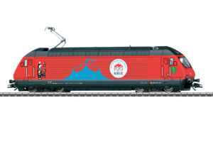 Märklin 39468 <br/>Elektrolokomotive Reihe 460