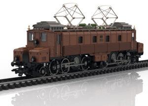 Märklin 39520 <br/>Elektrolokomotive Serie Fc 2x3/4