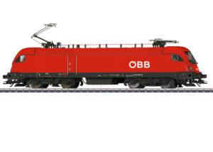 Märklin 39849 <br/>Elektrolokomotive Reihe 1116